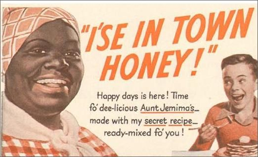 Aunt Jemima Heirs Sue for $2 Billion and Share of Future Revenue ...