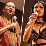 bell hooks Talks Beyoncé and 'Boring' Nicki Minaj 'Anaconda' Video