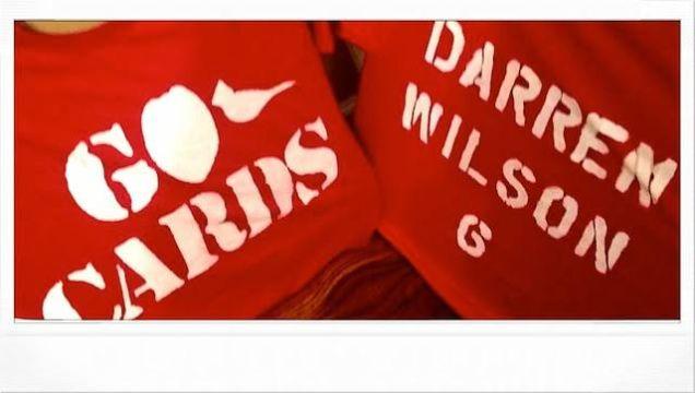 cardinals darren wilson shirts
