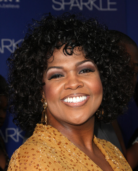 Singer CeCe Winans is 50 today