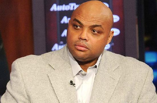 Charles Barkley Slams The Ain't Black Enough School Of Thought