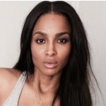 Ciara Shows Off Post-Baby Bod – 60 Pounds Lighter (Pics)
