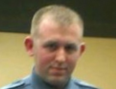 No Federal Charges To Be Filed Against Darren Wilson