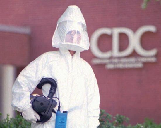ebola protective suit