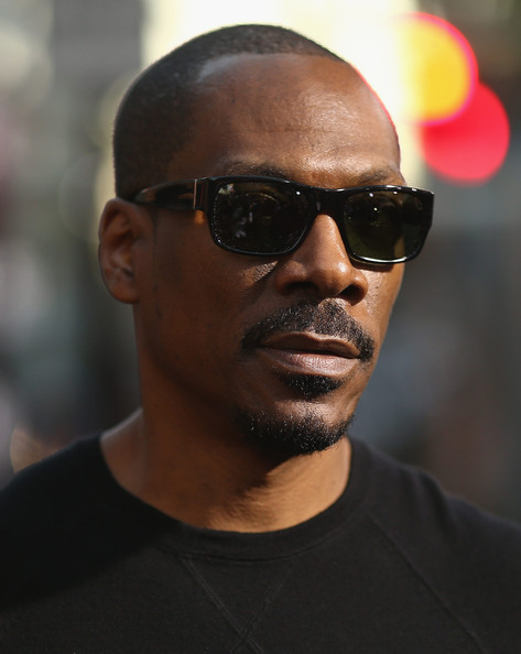 """Actor Eddie Murphy attends the premiere of Paramount Pictures' """"HERCULES"""" at TCL Chinese Theatre on July 23, 2014 in Hollywood, California"""