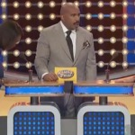 Whoa! 'Family Feud' Contestant: Husband's Penis Needs to be Changed (Watch)