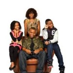 The Pulse of Entertainment: Bounce TV Premiers 'Family Time' with Omar Gooding and Angell Conwell