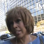 "Gayle King: ""I Didn't Say 'I'm Gay', I Said 'I'm OK'"""