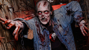 Places to Get Your Halloween Scare on