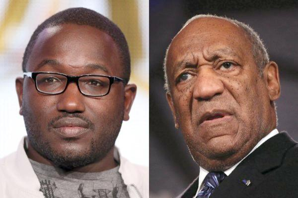 hannibal buress & bill cosby