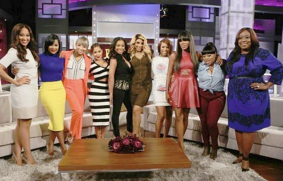 hollywood divas on the real
