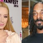 Snoop Dogg Laughs Off Iggy Azalea Beef: 'I Wish a B**ch Would'