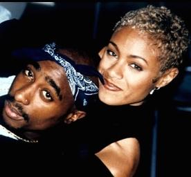 jada and tupac