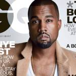 Kanye West Tells GQ He's Like Michelangelo in BTS Video