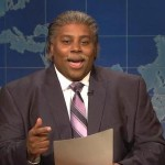 SNL Spoofs NY Times Secret Service Story Via Keenan Thompson's Al Sharpton