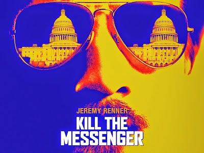 kill the messenger (poster)