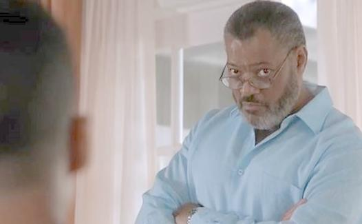 laurence fishburne (black-ish)