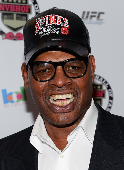 Leon Spinks Stock Photos and Pictures | Getty Images