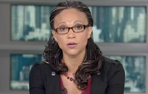 Melissa Harris-Perry More Afraid Of Police Than Ebola Or ISIS