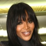 Naomi Campbell to Fight Ebola with Two Fashion Shows