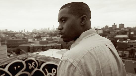 nas (time is illmatic)