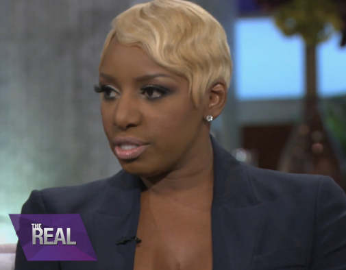 nene leakes, the real,