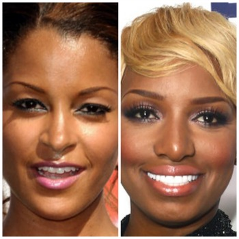 NeNe Leakes Has New RHOA Enemy: Claudia Jordan