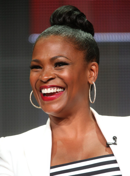 Actress Nia Long is 44 today