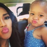 Nia Riley, Daughter 'Recovering' After Car Accident; Soulja Boy Asks for Prayers