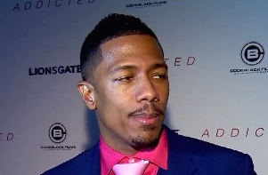 nick cannon extra