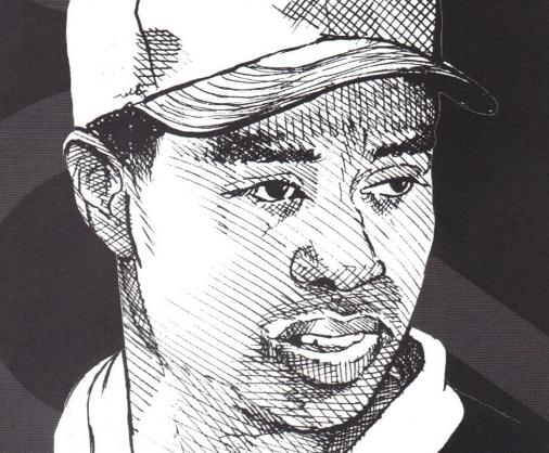 our roots - tiger woods1