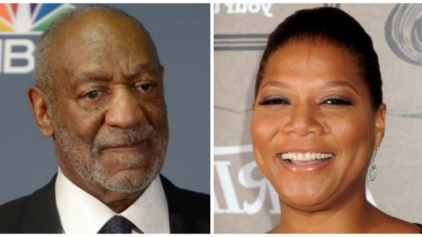 queen-latifah-bill-cosby