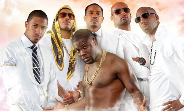real husbands of hollywood cast