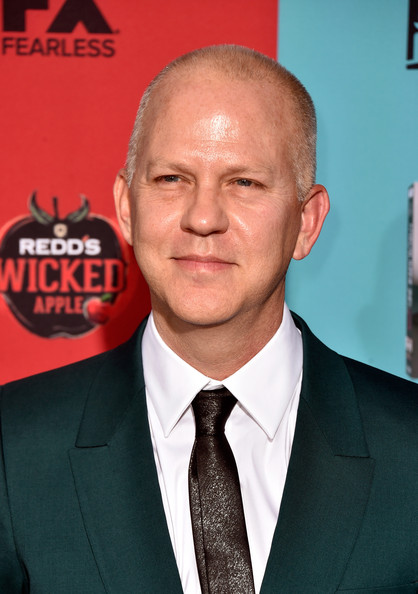 Co-creator/executive producer/writer/director Ryan Murphy attends FX's 'American Horror Story: Freak Show' premiere screening at TCL Chinese Theatre on October 5, 2014 in Hollywood, California