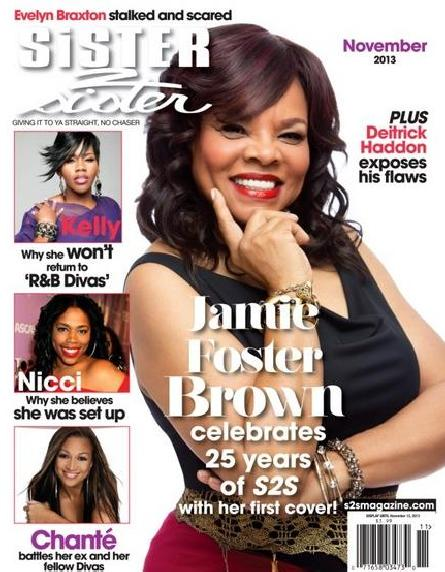Sister 2 Sister Magazine Files for Bankruptcy