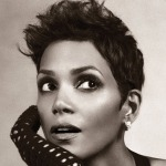 Halle Berry to Relaunch French Lingerie Line Scandale