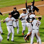 Giants Defeat Royals 3-2 to Win World Series in 7 Games