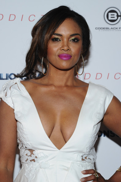 Actress Sharon Leal is 42 today