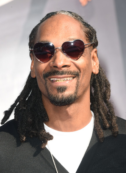 Rapper Snoop Dogg attends the 2014 MTV Video Music Awards at The Forum on August 24, 2014 in Inglewood, California