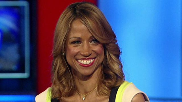 stacey dash hannity