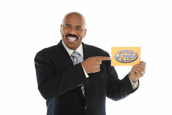 Family Feud Now on TV Land