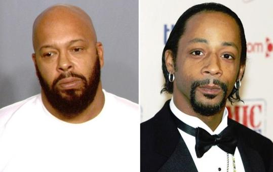 suge knight & katt williams1