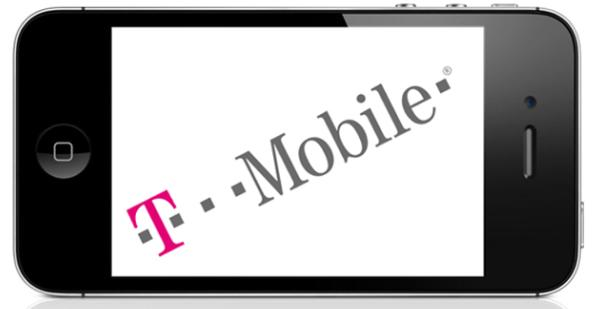 t-mobile - iphone