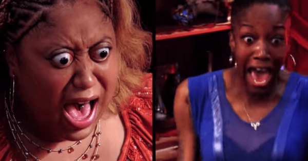 Eye-Popping Ouija Board Prank Sets The Mood Ouija Movie