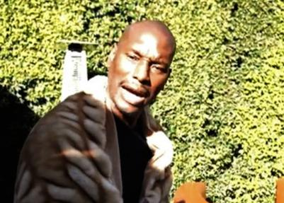 tyrese in fur robe1