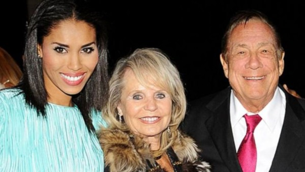 Shelly Sterling Describes V. Stiviano As African Black In 911 Call