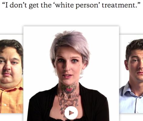 whiteness project