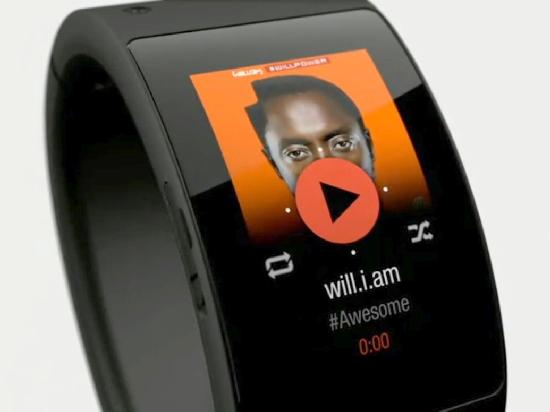 Will.i.am's Puls A Fashionable Cuff: Much More than a Watch