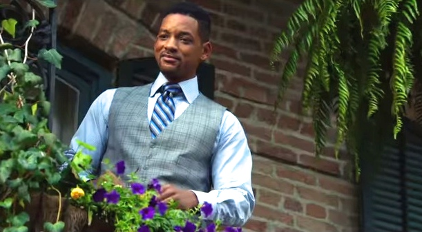 will smith (focus)