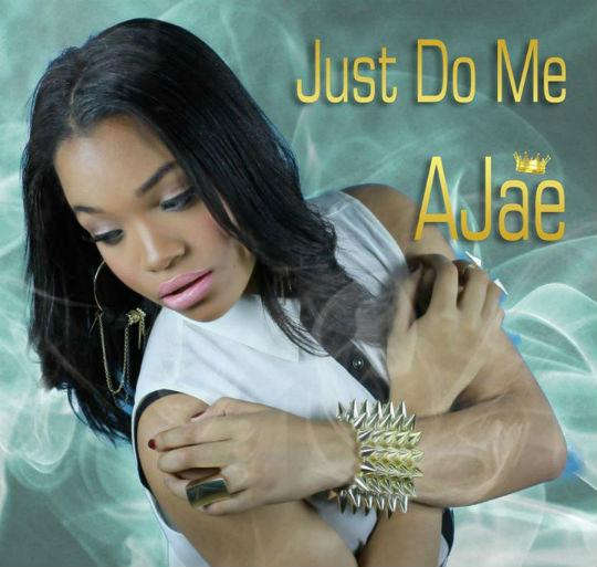 Ashley-Jackson-single just do me